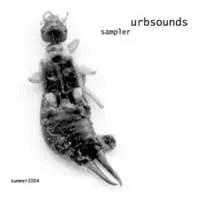 urbsounds sampler summer2004