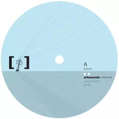 urbsounds collective LP circle