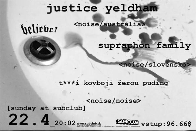 justice yeldham in subclub bratislava