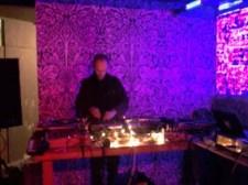 DJ Wrongspeed