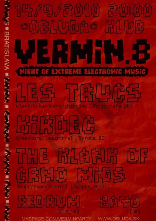 vermin 8