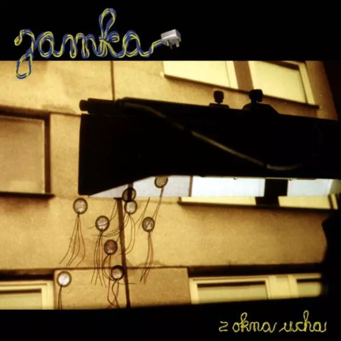Jamka - z okna ucha