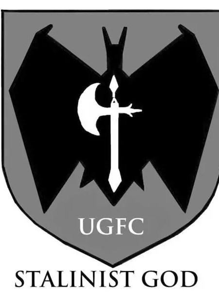UCFG - Stalinist God
