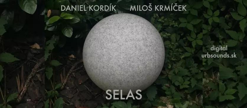 Daniel Kordik . Miloš Krmíček - Selas