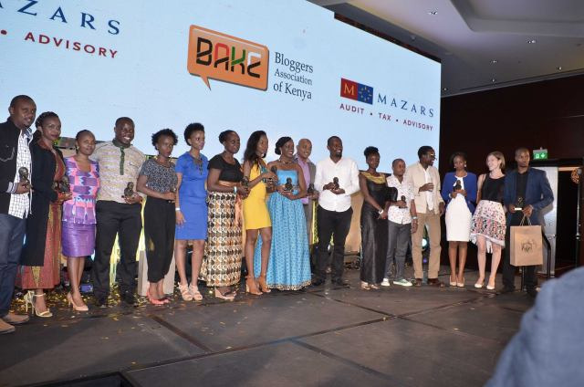 BAKE Awards 2017