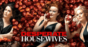 Desperate housewives Showmax