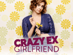 Showmax Crazy Ex girlfriend