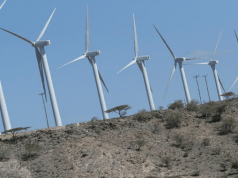Lake turkana Wind project