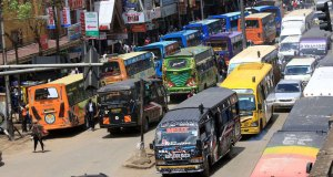Matatu training institutions