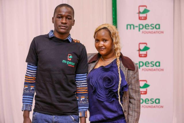 M-Pesa Foundation