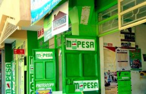 Mobile Money business