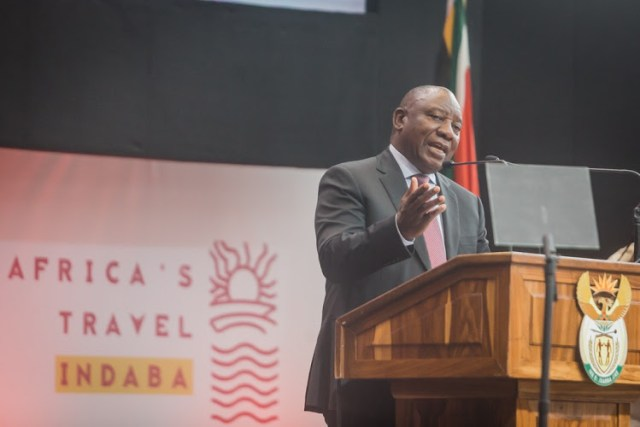 South Africa to Introduce E-Visa to Soften Controversial