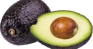 Man robs bank with avocado