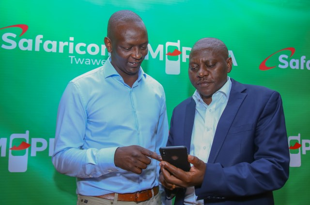 Safaricom's Anti-Fraud Intelligence Solution