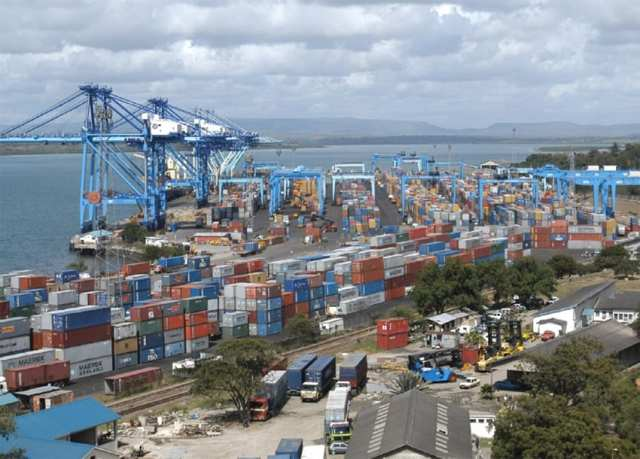 Agencies kicked out of Mombasa Port