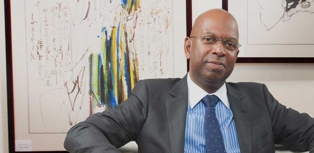 When I die, I want to be cremated- Bob Collymore