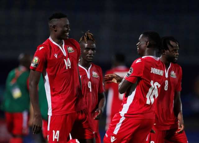 How Kenya can Make it to the round of 16