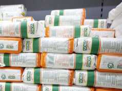 Kenya Rejects maize flour Tanzania