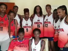 Kenyan women basketball team cry foul