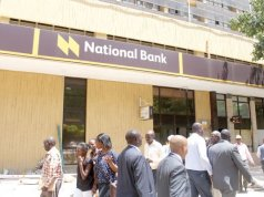 Nation bank PAT