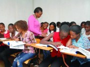 Foreign language institutions in Kenya