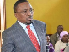 Pastor Ng'ang'a in land row with Kenya Railways