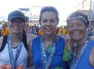 Missoula Half-marathon