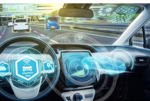 Self Driving Car Companies
