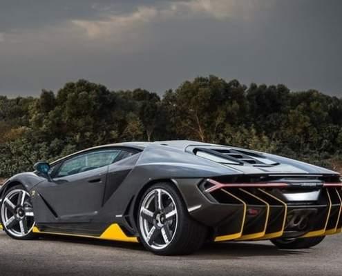 car horsepower