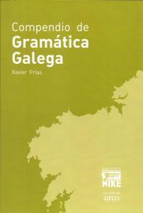 Compendio de Gramatica Galega