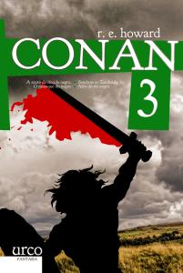 Conan III