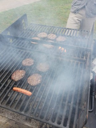 CSA Barbecue 2014