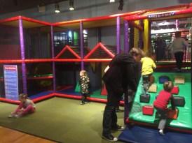 Toddler Town Playground