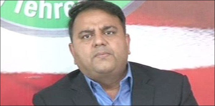 fawad chaudhry