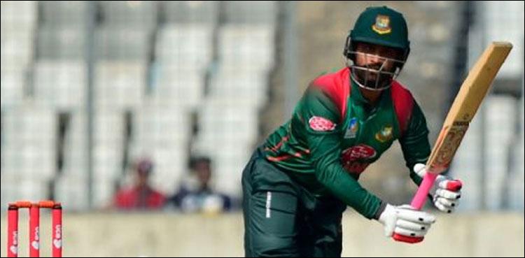 پہلا ٹی 20: بنگلہ دیش کا پاکستان کو جیت کے لیے 142 رنز کا ہدف