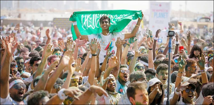 ترقی یافتہ ممالک کی فہرست میں سعودی عرب کہاں کھڑا ہے؟