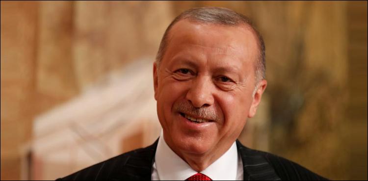 ترک صدر مسلم ممالک کے مقبول ترین سربراہان مملکت میں سرفہرست