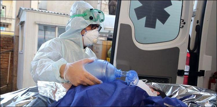 بنوں میں کرونا وائرس کے مزید 5 کیسز رپورٹ