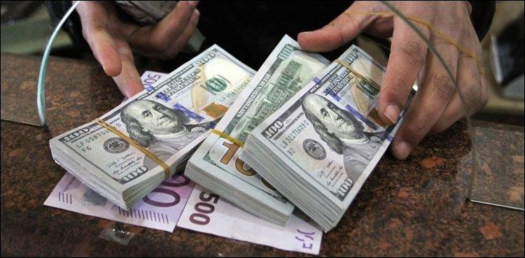 زرمبادلہ کے ذخائر 18 ارب 16 کروڑ ڈالر تک پہنچ گئے