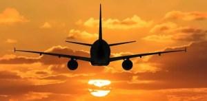 روس: مسافر طیارے کا پائلٹ دوران پرواز اندھا ہوگیا، پھر کیا ہوا؟