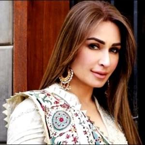 ریما خان کا پاکستان کے دوست ملک پہنچنے پر پرتپاک استقبال