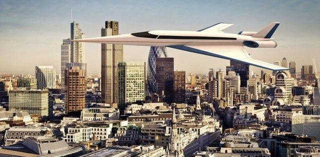 دنیا کے تیز رفتار ترین طیارے کی تصاویر جاری 2