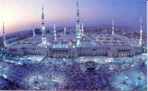 Masjid Nabawi - 3 Updated