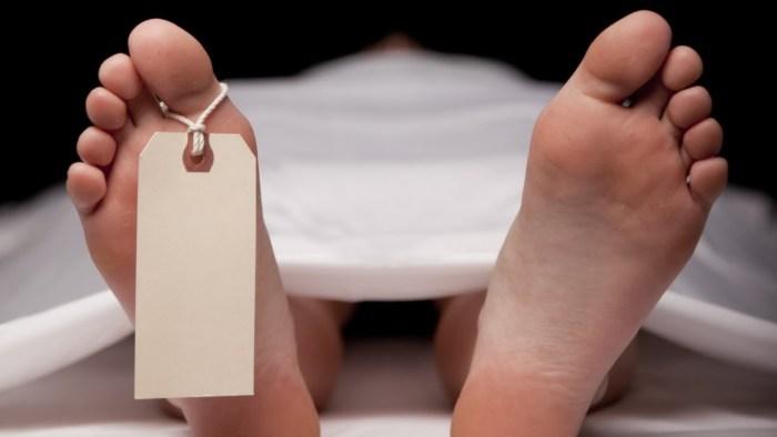 جنوبی ضلع کولگام میں نوجوان کو مردہ حالت میں پایا گیا