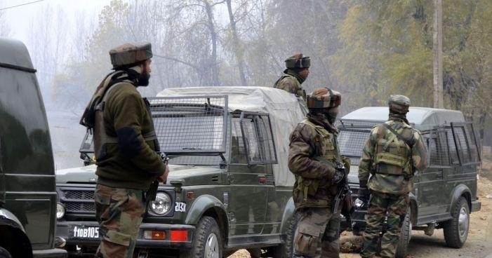 شوپیاں تصادم: مہلوک جنگجو چھترا گام کے شہری پر حملے میں ملوث تھا: پولیس
