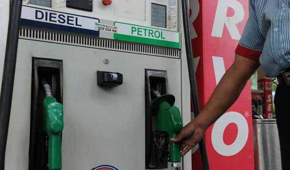 تیسرے دن بھی پٹرول اور ڈیزل کی قیمتوں میں اضافہ