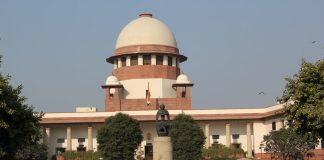 کامرا ، رچیتا کو توہین عدالت کے معاملے میں سپریم کورٹ کا نوٹس
