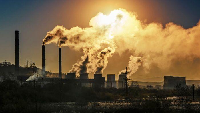 دنیا بھر میں لاک ڈاؤن کے باوجود ماحول دشمن گیسوں کا اخراج کم نہ ہوسکا