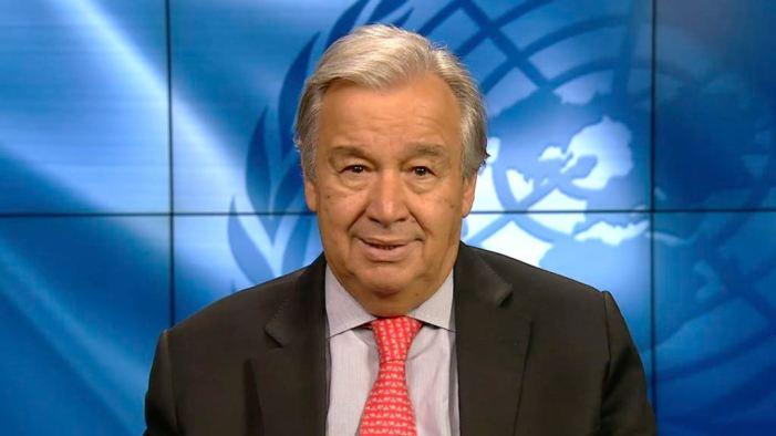 دنیا کو کرونا کے نقصان کے ازالے میں کئی برس لگ جائیں گے: اقوامِ متحدہ