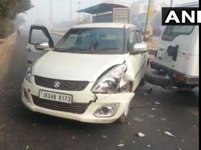 دہلی: تصادم کے بعد 5 مشتبہ افراد گرفتار، 3 کشمیری اور 2 کا تعلق پنجاب سے